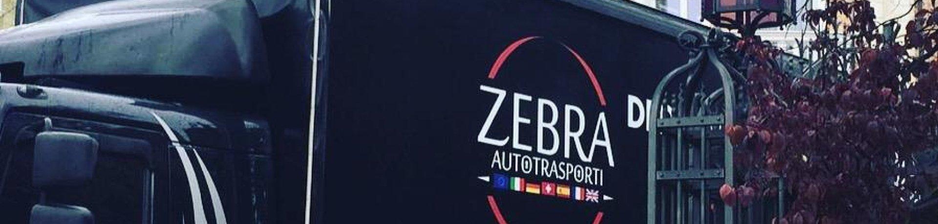 Zebra Trasporti Romania Italia 1