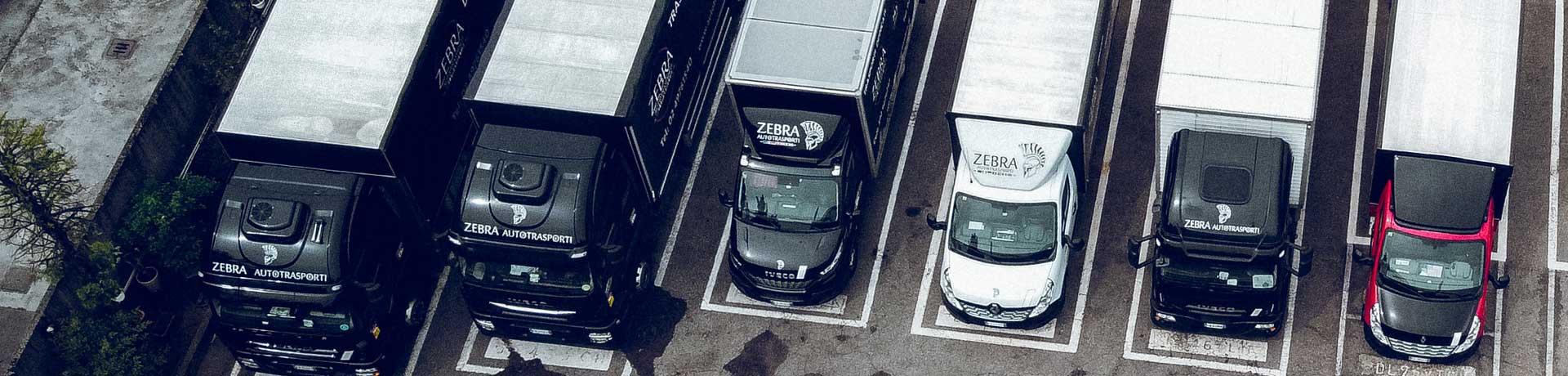 preventivo trasporto autotrasporti zebra