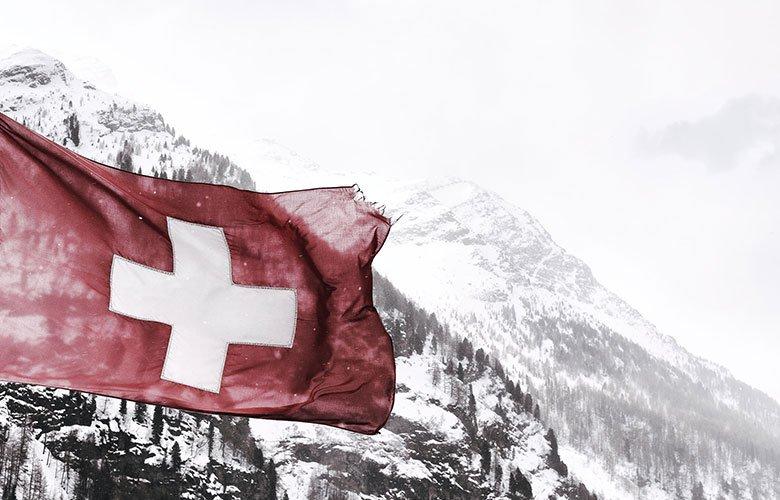 trasporto merci per la Svizzera